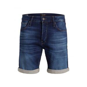 Jack & Jones Pantalons Jack---jones Rick Icon Ge 850 Ik Sts - Blue Denim - S