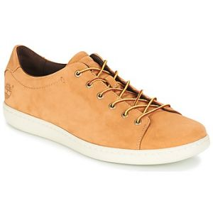 Timberland Baskets basses COURT SIDE LEATHER OX Beige - Taille 40,41,41 1/2