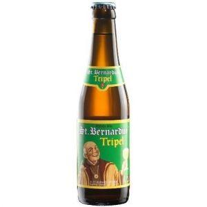BR ERIE ST BERNARDUS Triple Bière Blonde 33 cl 8 %