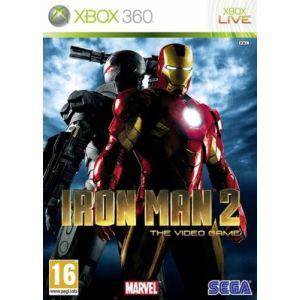 Iron Man 2 [XBOX360]
