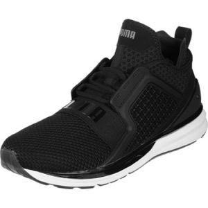 Puma Ignite Limitless Weave, Chaussures de Cross Homme, Noir Black Black, 44.5 EU