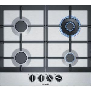 Siemens EC6A5HB90 - Table de cuisson gaz 4 foyers
