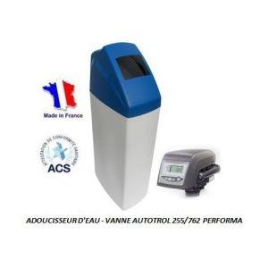 Pentair Adoucisseur d'eau 10L Autotrol 255/762 volumétrique électronique