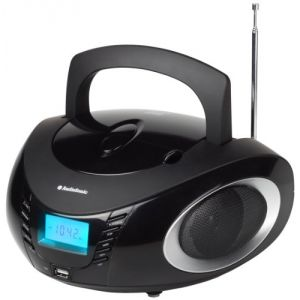 Audiosonic CD-1594 - Radio CD MP3 USB