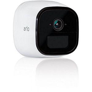 NetGear Arlo Go - Caméra de sécurité HD Mobile via SIM 3G/4G