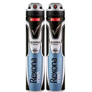 Rexona Men Motionsense Invisible Ice Fresh - Anti-transpirant 48H