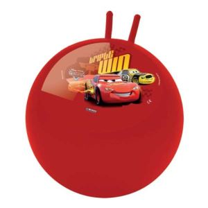 Image de Mondo Ballon sauteur Cars 50 cm