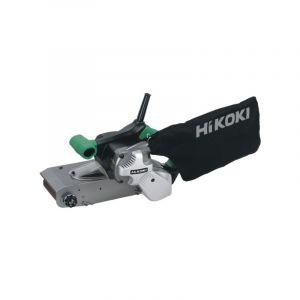 Hitachi Hikoki- Ponceuse à bande 100x610mm 1020W - SB10V2