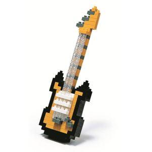 Kawada Nanoblock - Guitare électrique