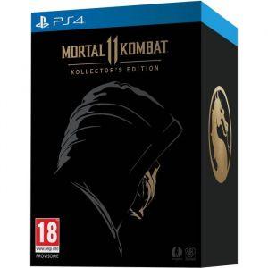 Warner Mortal Kombat 11 - Kollector's Edition