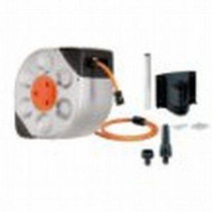 Enrouleur automatique pour tuyau d'arrosage 20 mt