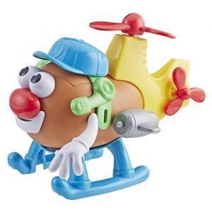 Playskool Monsieur Patate – Fritocoptère, la Patate Hélicoptère – La Patate du film Toy Story – Jouet 1er age