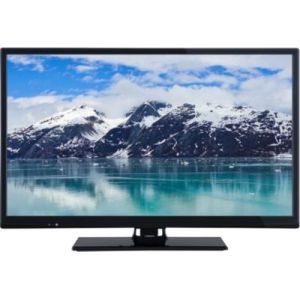 EssentielB Velinio 24'' TV LED Combo DVD