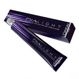 L'Oréal Dia light n°7.40 blond cuivré intense