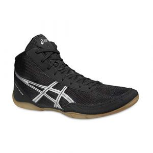 Asics Matflex noir lutte - Chaussures de lutte - Noir - Taille 42.5