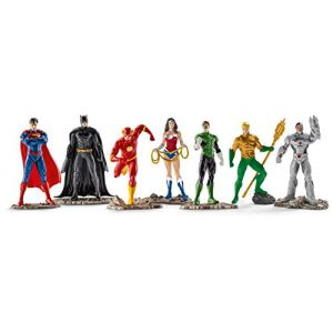 Schleich 22528 - The Justice League