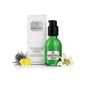 The Body Shop Drops of Youth - Emulsion fraîche jeunesse