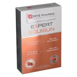 Forté pharma Expert Equisun 20 Ampoules