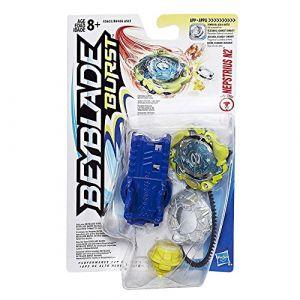 Hasbro BeyBlade Burst Nepstrius N2 - Toupie + Lanceur