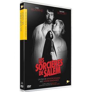 Les Sorcières de Salem [DVD]