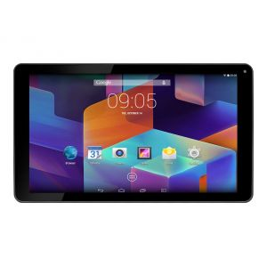 "Hannspree HANNSpad SN1AT76B - Tablette tactile 10.1"" 8 Go sous Android 4.4 KitKat"