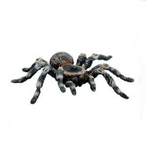 Bullyland 68457 - Figurine araignée Tarentule blanche