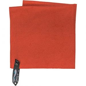 Packtowl Ultralite - Serviette de bain - S orange