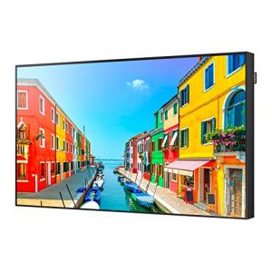 """Samsung OM46D-W - Ecran LED 46"""" utilisation commerciale"""