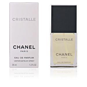 Chanel Cristalle - Eau de parfum pour femme - 35 ml