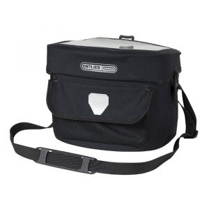 Ortlieb Sacoche de Guidon Ultimate 6 M Pro E/usb - Noir