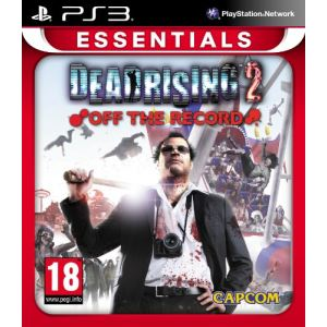 Dead Rising 2 : Off the Record [PS3]
