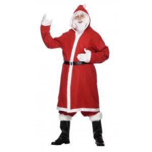 Déguisement du Père Noël (taille M)