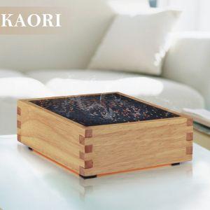 Zen'Arôme Kaori - Diffuseur brumisateur d'huiles essentielles