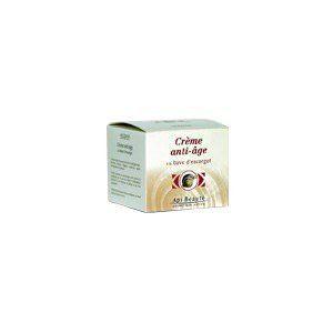 Apinature Crème anti-âge à la Bave d'escargot