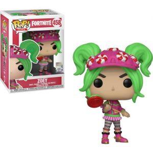 Image de Funko Figurine Pop Games Fortnite S2 Zoey