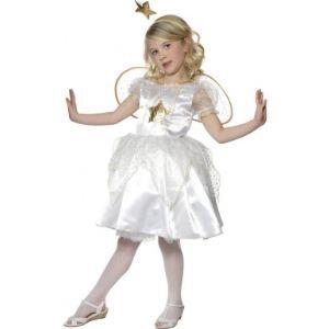 Déguisement enfant petit ange de la crèche (taille au choix)