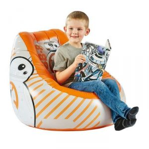 Worlds Apart Fauteuil gonflable BB-8 Readyroom Star Wars