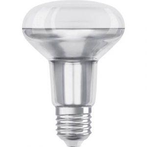 Osram LED E27 réflecteur 9.1 W = 100 W blanc chaud