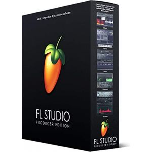 Image Line FL STUDIO 20 Producer Edition