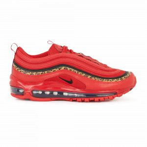 Nike Air Max 97 Animal Rouge 37.5 Femme