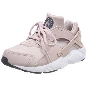 Nike Huarache Run (PS), Chaussures de Gymnastique Fille, Rose (Particle Rose/Particle Rose/Th 603), 28.5 EU
