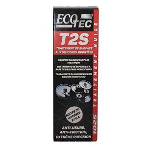 Ecotec T2S - Traitement de surface - Anti-usure Anti-friction et Anti-grippant -100ml - 1025