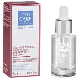 Eye Care Séchage express vernis à ongles