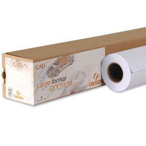 Image de Canson 842707 - Papier photo mat pour traceur 140g