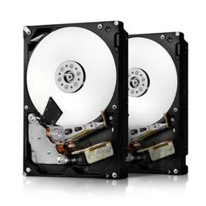 "Hitachi HUS724030ALE640 - Disque dur interne Ultrastar 7K4000 3 To 3.5"" SATA III 7200 rpm"