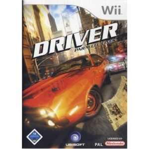Driver : Parallel Lines [Wii]