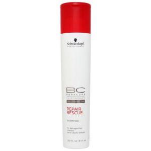 Schwarzkopf Professional BC Bonacure Repair Rescue Shampoo 250ml