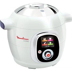 Moulinex Cookéo (CE705100) - Multicuiseur électrique
