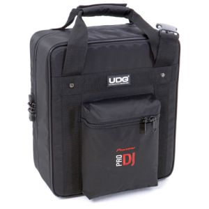 UDG U9017 Sac pour Pioneer CDJ200/CDJ1000/900/800 Noir