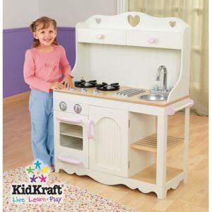 KidKraft 53151 - Cuisine Prairie